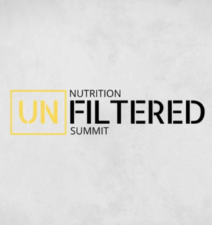 Nutrition Unfiltered Summit thumbnail